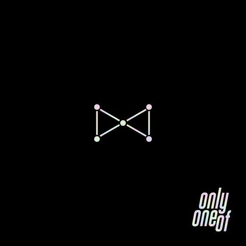 ONLYONEOF ALBUM 'PRODUCED BY [ ] PART 1'