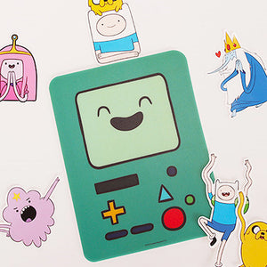 Adventure Time Bmo Beemo Mouse Pad Mat Desk Accessory Room Decoration