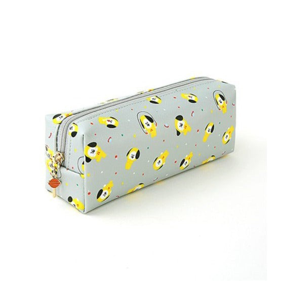 [BT21] CHIMMY PENCIL POUCH