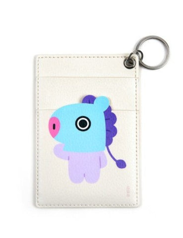 [BT21] MANG CARD HOLDER