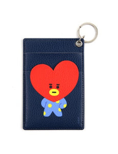 [BT21] TATA CARD HOLDER