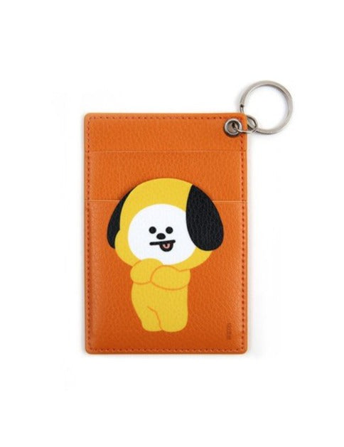 bt21-chimmy-card-holder