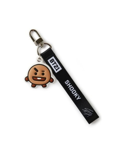 [BT21] SHOOKY TRAVEL WRIST STRAP