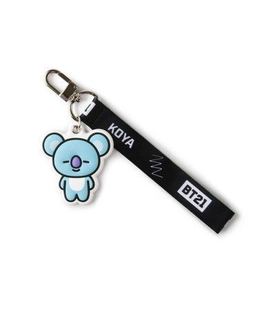 [BT21] KOYA TRAVEL WRIST STRAP