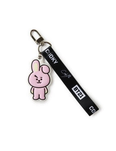 [BT21] COOKY TRAVEL WRIST STRAP