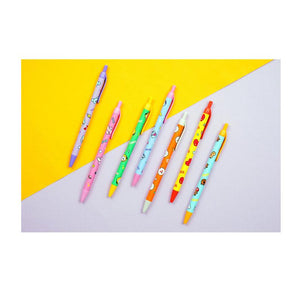 BT21 Slim Ball Pen