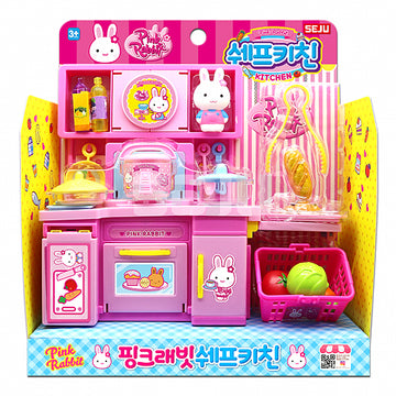 pink-rabbit-chef-kitchen-playset