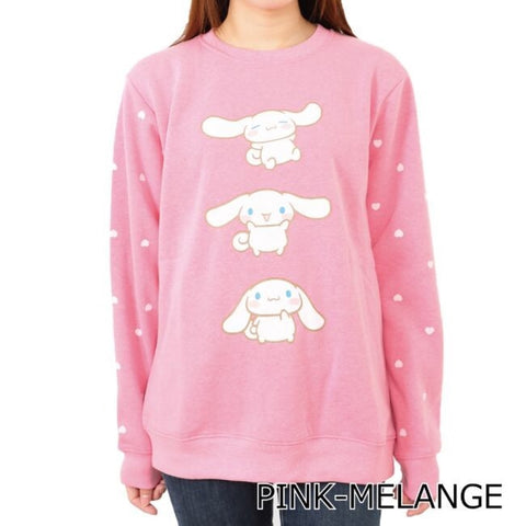 Cinnamon Roll Sweat Sweatshirt