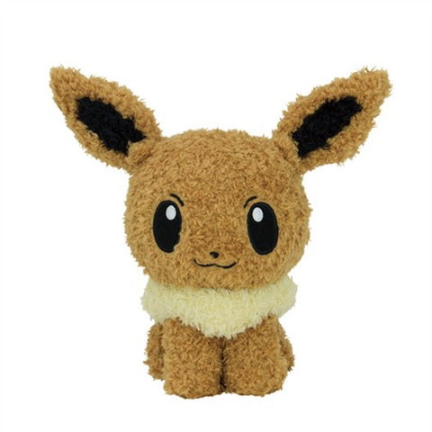 EEVEE Fluffy Soft Toy
