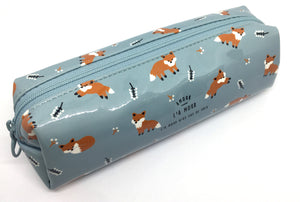 Fox Pencil Pouch