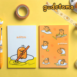 GUDETAMA DIARY (ANY YEAR)
