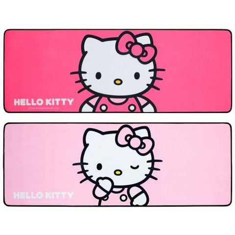 Hello Kitty Wide Desk Pad