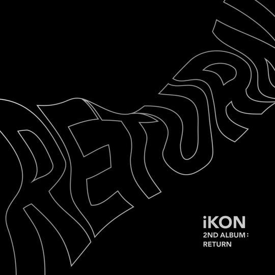 ikon-2nd-album-return