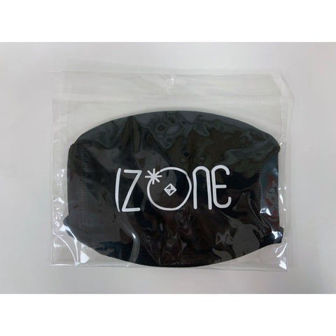 IZOne Face Mask