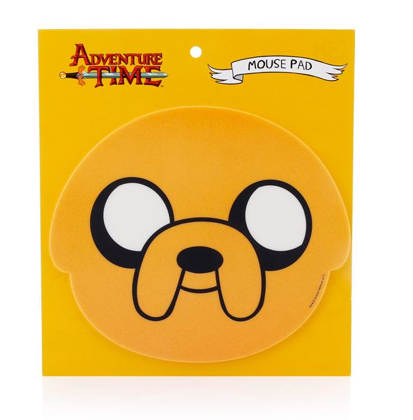 adventure-time-jake-mouse-pad-mat-desk-accessory-room-decoration