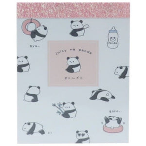 Juicy Na Panda Memo Pad
