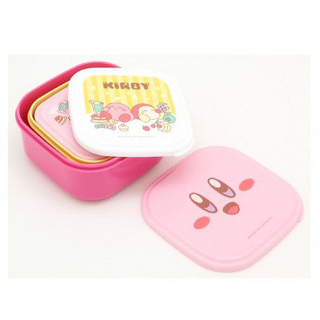 kirby-food-container-3-pcs-set