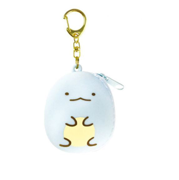 Sumikko Gurashi Silicone Key Ring - 4 Types