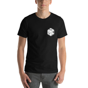 Cute Crush Short-Sleeve Unisex T-Shirt