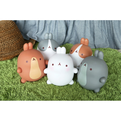Molang Coin Bank