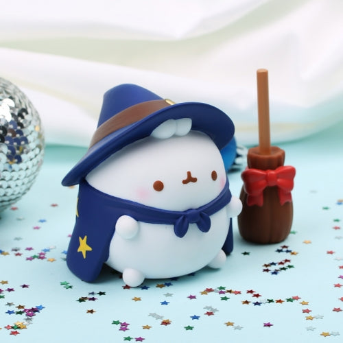 Fairy Tale Molang Figures
