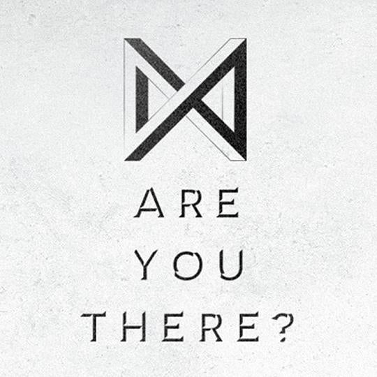 MONSTA X 2ND ALBUM TAKE.1 'ARE YOU THERE?'