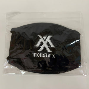 Monsta X Face Mask