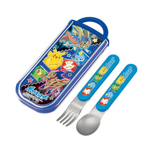 Pokemon Utensil Set