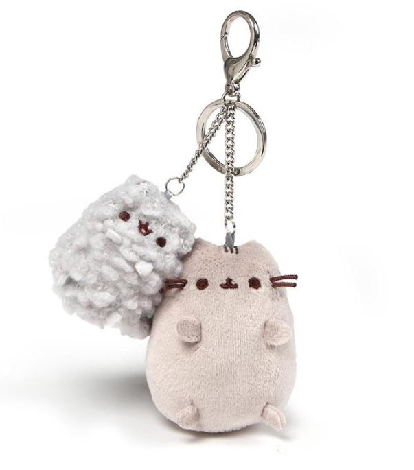pusheen-and-stormy-plush-keychain
