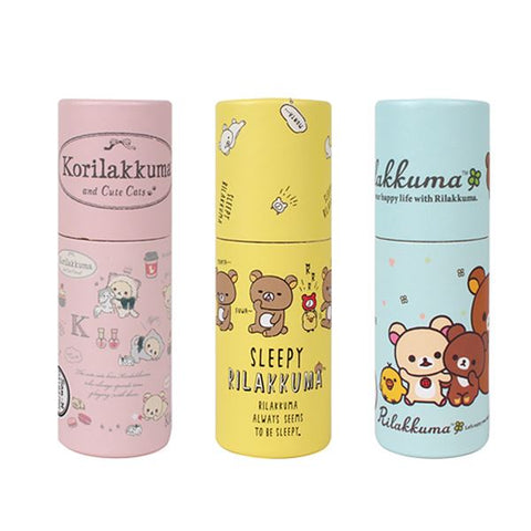 Rilakkuma Colored Pencils (12 pack)