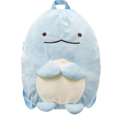 Sumikko Gurashi Soft Plush Backpack