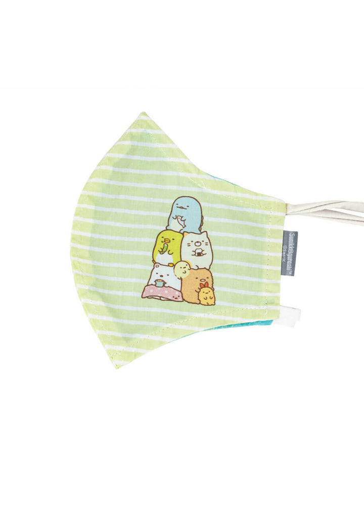 sumikko-gurashi-reusable-face-mask-stacked