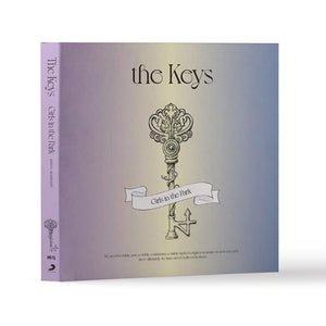 GWSN 4TH MINI ALBUM 'THE KEYS'