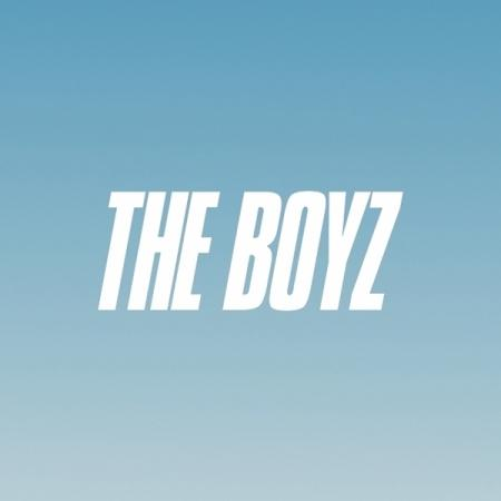 THE BOYZ 2ND MINI ALBUM 'THE START'