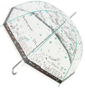 Sumikko Gurashi Adult Vinyl Umbrella