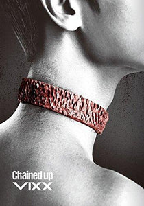 VIXX 2nd ALBUM 'CHAINED UP'