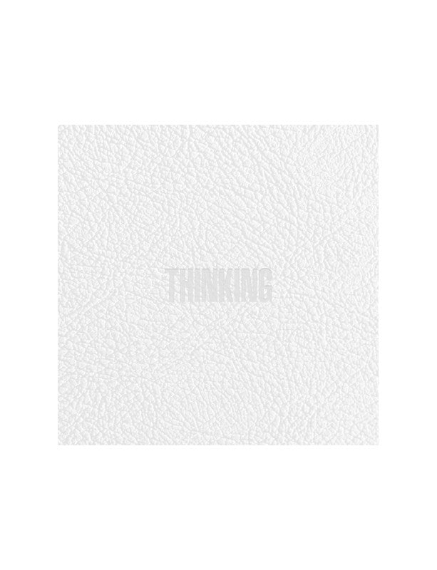 ZICO 'THINKING' 1ST ALBUM