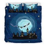 Blue Peter Pan Bedding