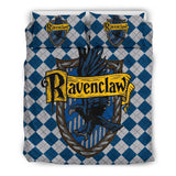 HP Ravenclaw Bedding