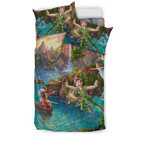 Peter Pan Bedding