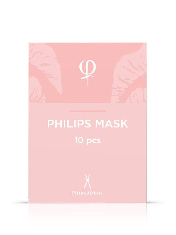 PHILIPS MASK 10PCS