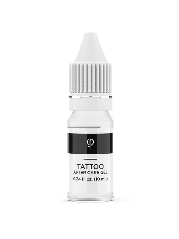 PHI TATTOO AFTER CARE GEL 10ML