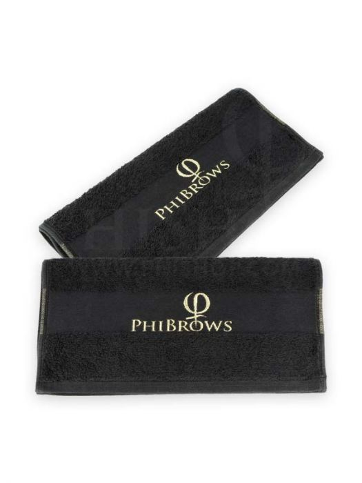PHIBROWS TOWEL