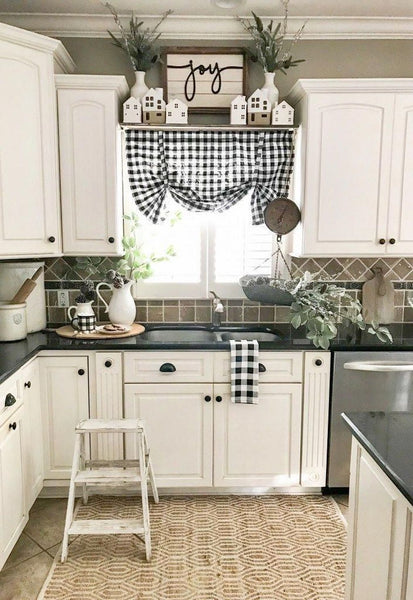 Country Kitchen Decorating Ideas Are Cozy And Comforting