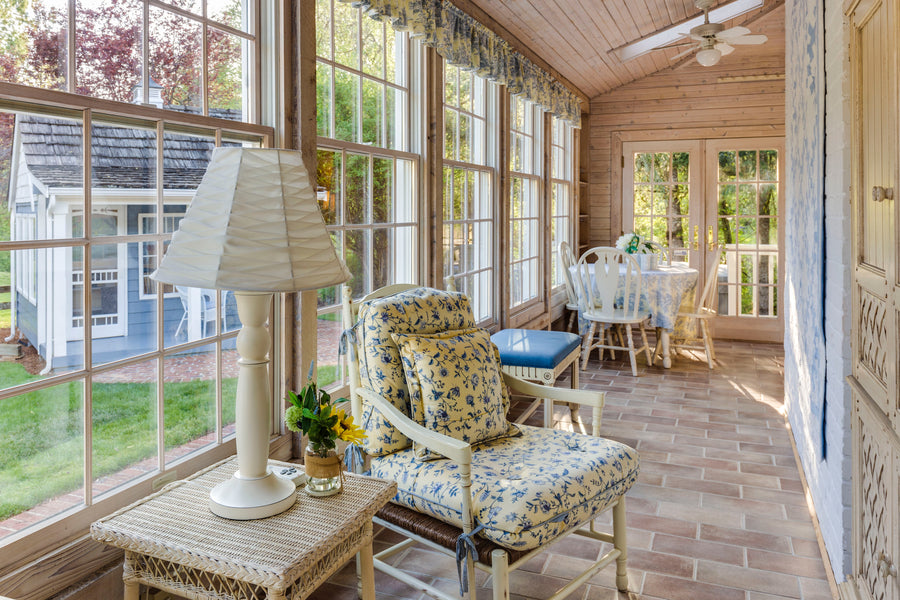 Different Types of Sunrooms