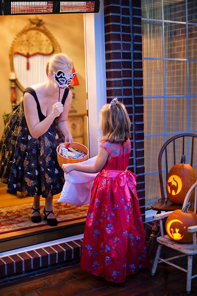 Be the Favorite House for Trick or Treaters