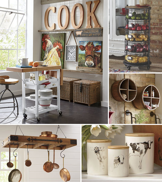 Kitchen Decorating Ideas On A Budget from cdn.shopify.com