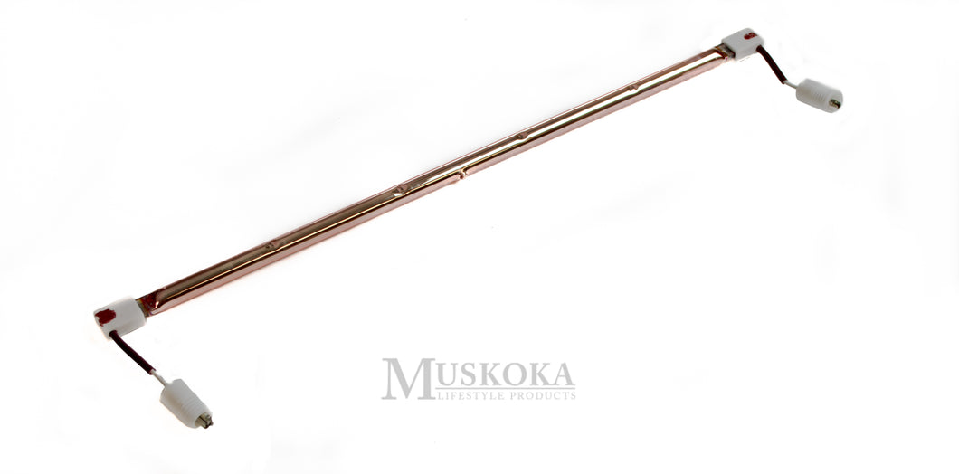 2000 Watt Short Wave Infrared Heating Element Model MUS1523 (Used in MUS1520 Only)