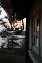 Load image into Gallery viewer, Rustic Lantern Wall Sconce Light - Small Rustic Model MUS101/ MUS102