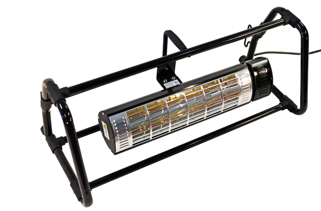 Infrared Heater Cage Stand